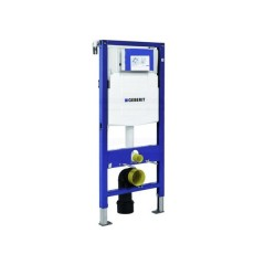 Geberit Duofix WC element met reservoir UP320 112cm