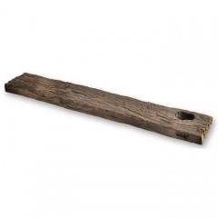 LoooX RAW badplank massief eiken 78 cm