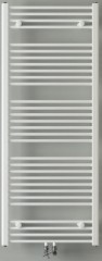 Instamat Base badkamerradiator 60cm breed en diverse hoogtes/Wit of Zwart mat