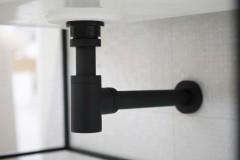 Luca Sanitair Luxe Fontein/bidet Sifon Modern