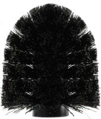 Vigo Losse Toiletborstel mat zwart