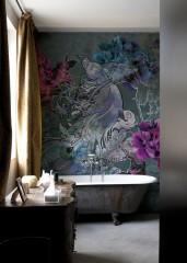 Wall & Deco Badkamerbehang Mystical Dream