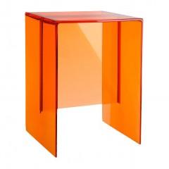 Laufen Kartell Max Beam kruk Oranje